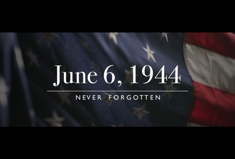 D-DAY Tribute Video