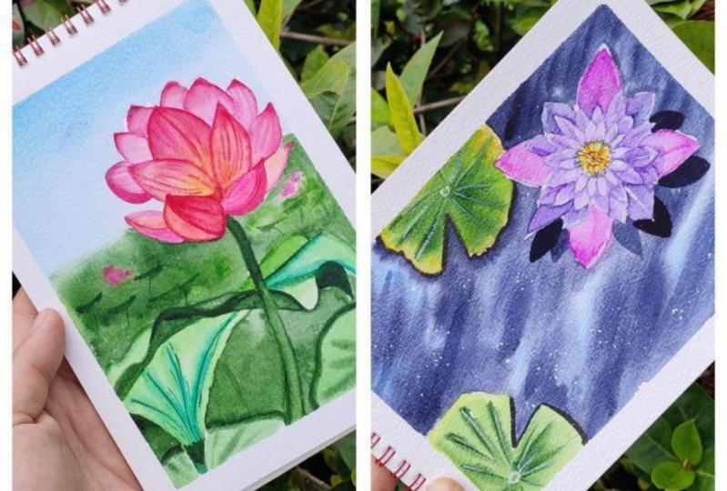 Lotus/Lily