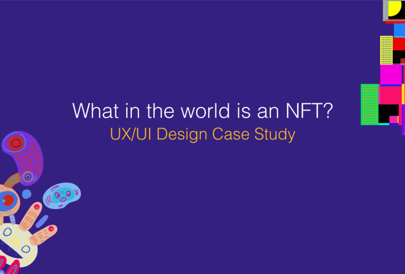 What in the world is an NFT?