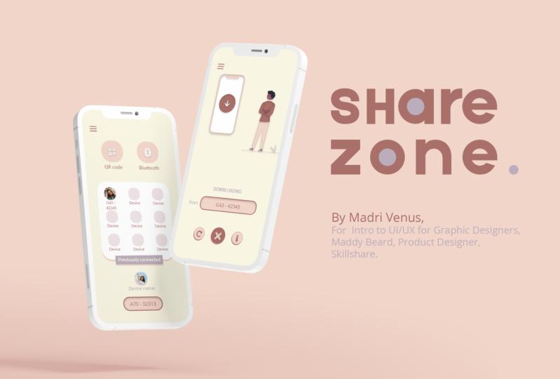 Share Zone