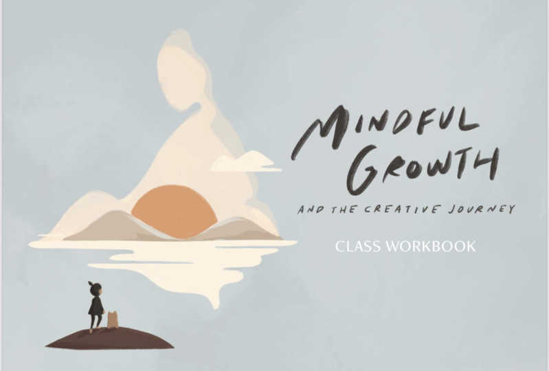 Mindful Growth - Find Location