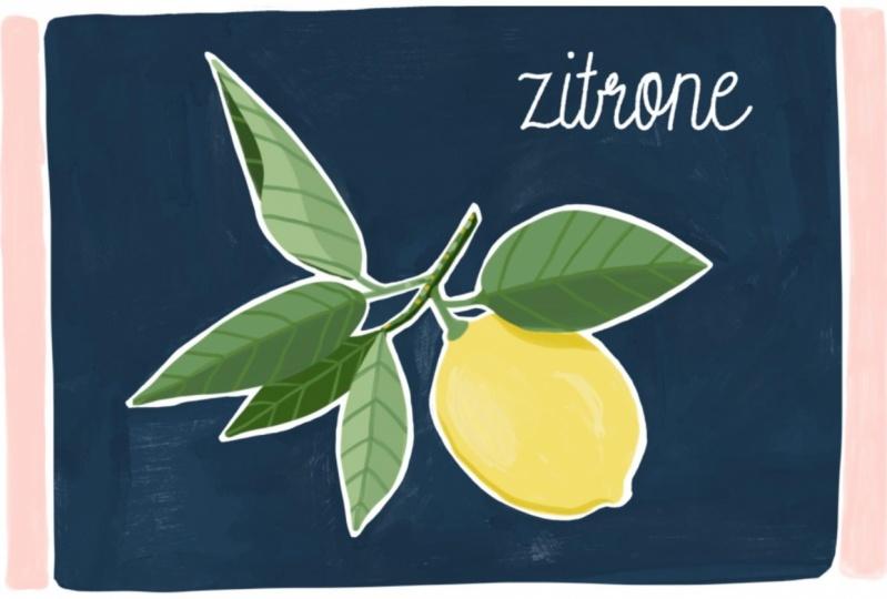 Lemon (Zitrone)
