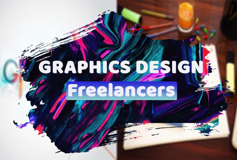 Graphics Design - Freelancers
