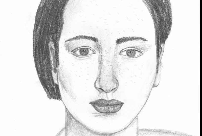 Sample Project for Portrait Class
