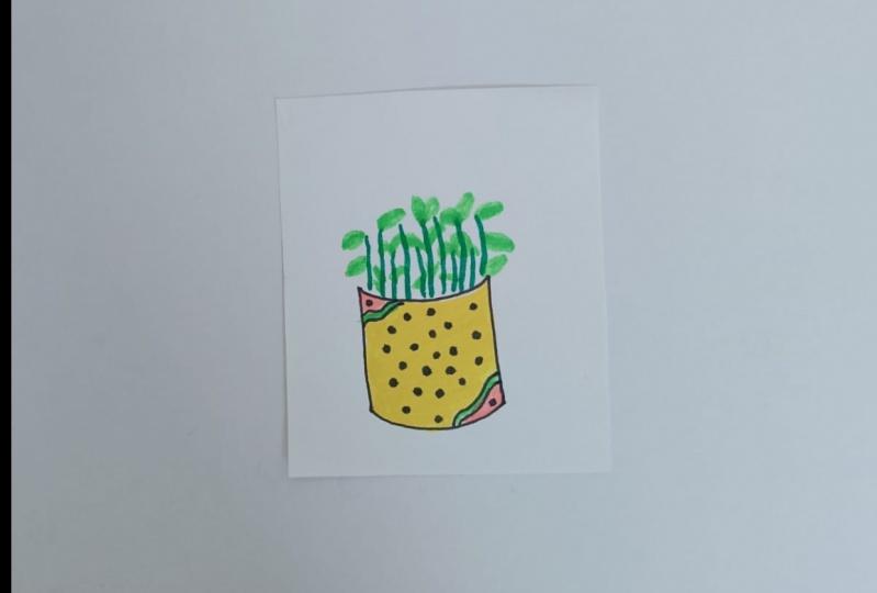 A mini Plant