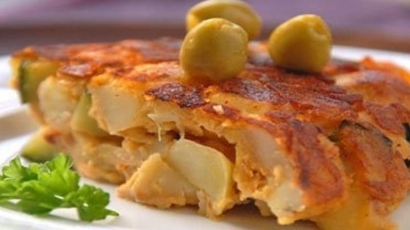 Cocina Español