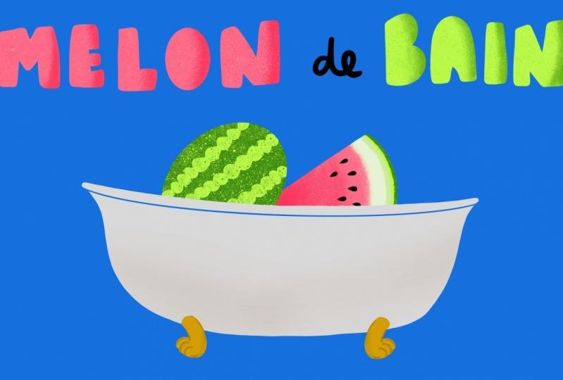 Bath Melons
