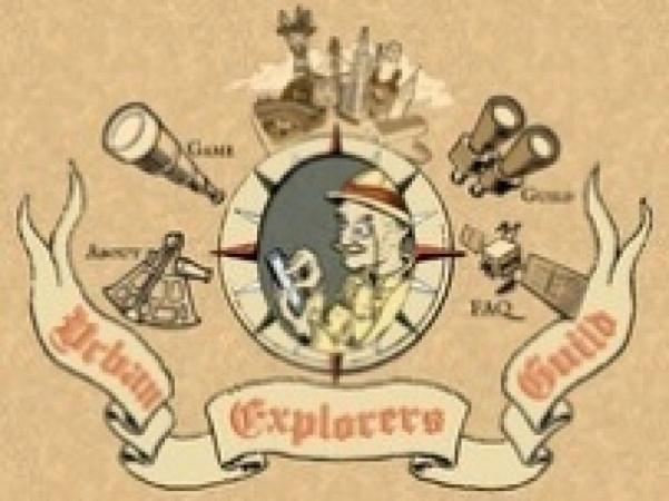 The Urban Explorers Guild's Kickstarter Campaign
