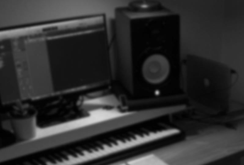 Maria's Bedroom Studio