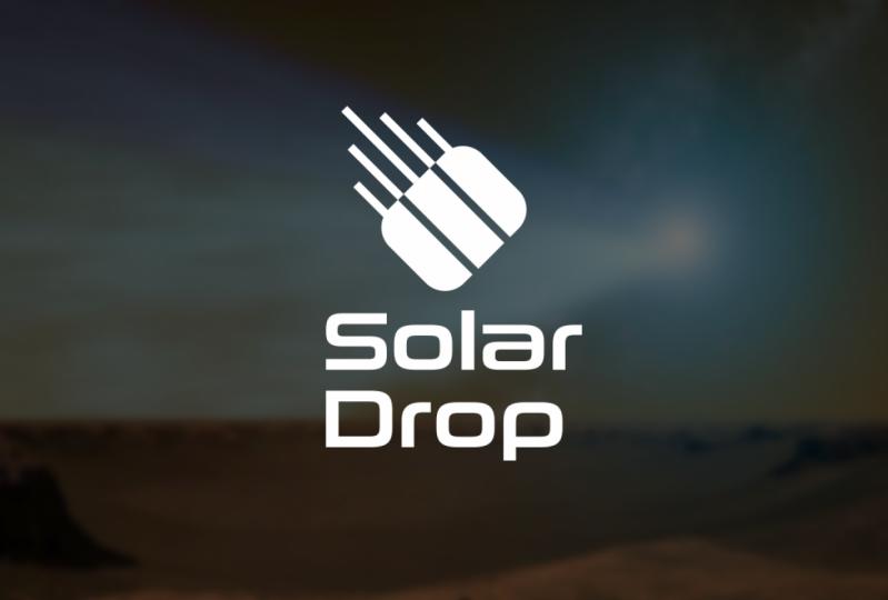 Solar Drop