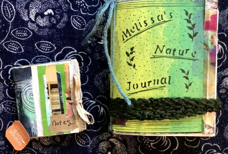 Scribbler's Notebooks