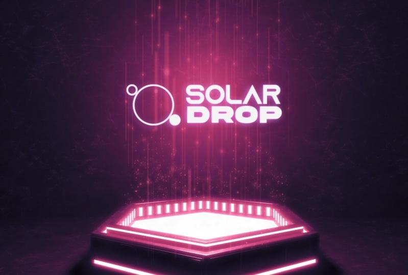Dex Webers Version of Solar Drop!