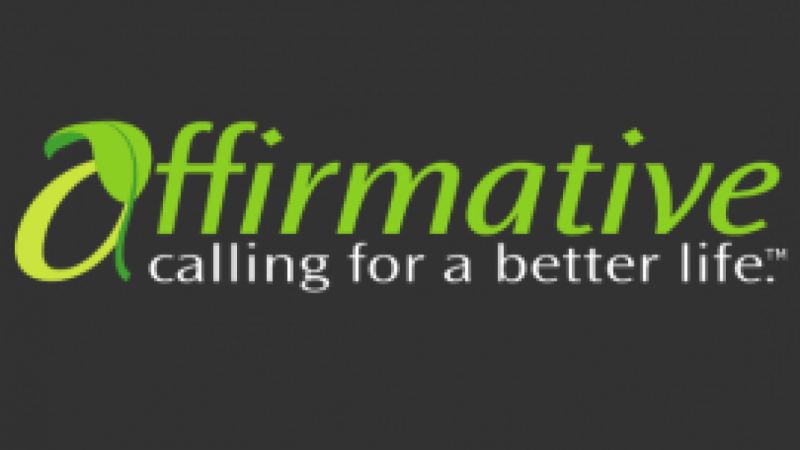 Affirmative   855-2AFFIRM