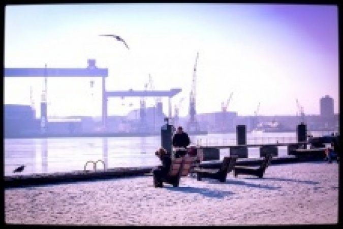 The places I love in Kiel, Germany