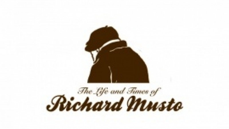 Publish the 1st edition of The LIfe and Times of Richard Musto