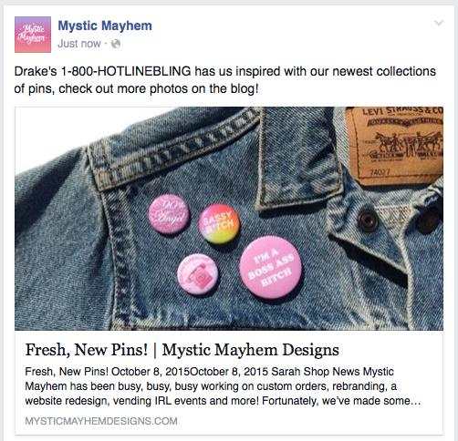 Mystic Mayhem | Skillshare Projects