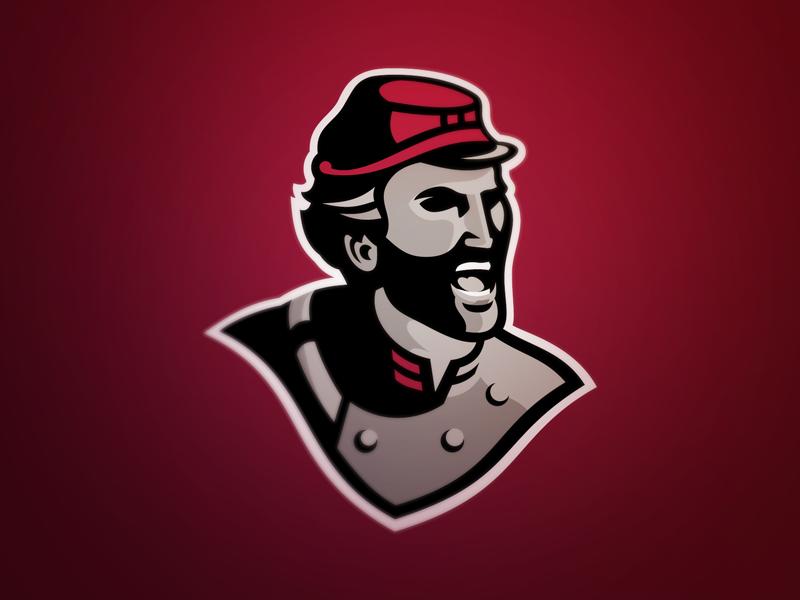 rebels sports logo images