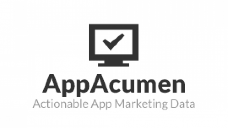 AppAcumen - Actionable Marketing Data to Help Your App Succeed