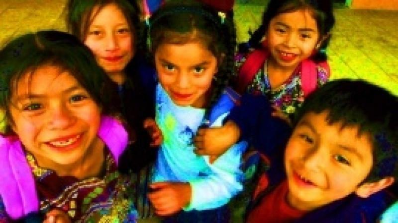 Educating Guatemala