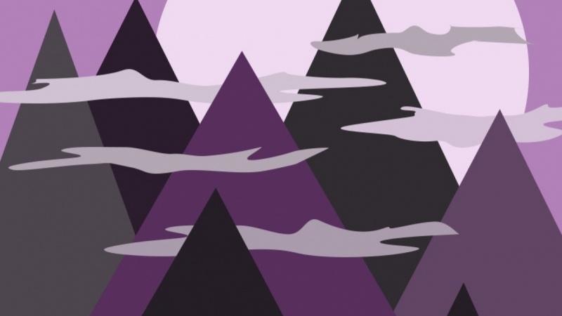 Mystical Mountains