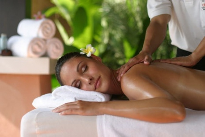 Relaxology: Massage DIY