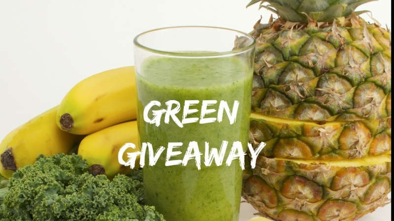 Fruitera Smoothies Announcing A Giveaway