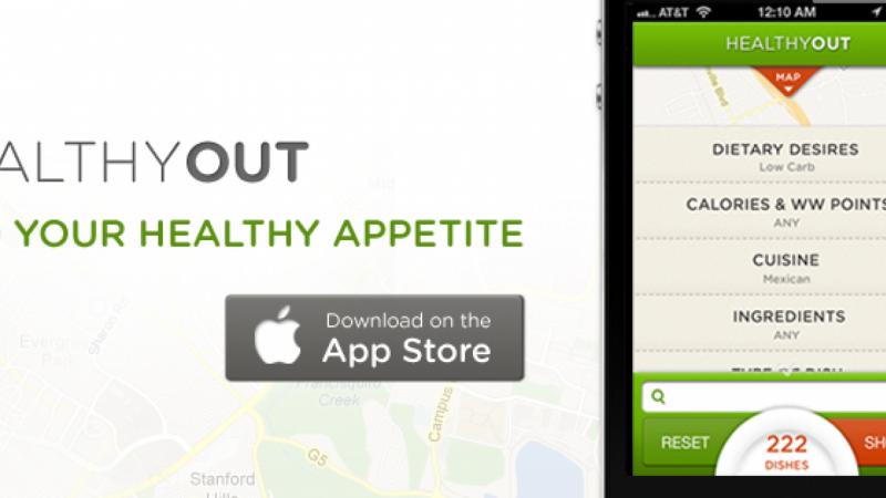 HealthyOut PR Plan