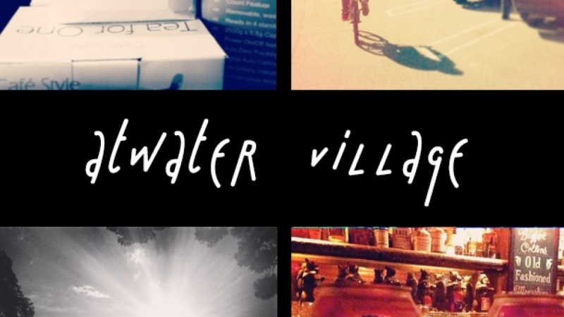 Welcome to the Atwater Village