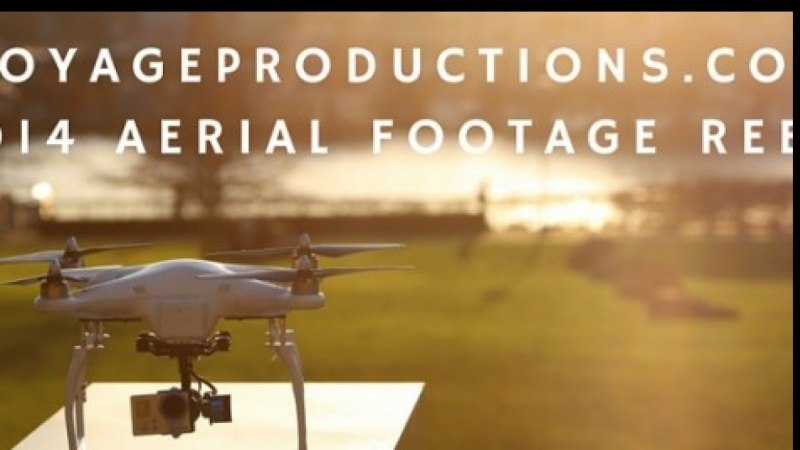 Create your first video reel
