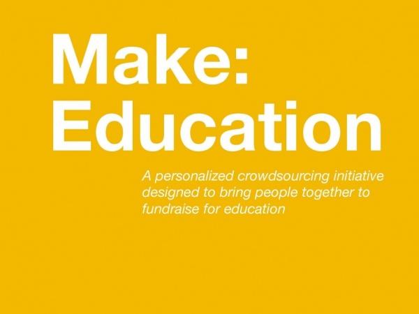 Make: Education