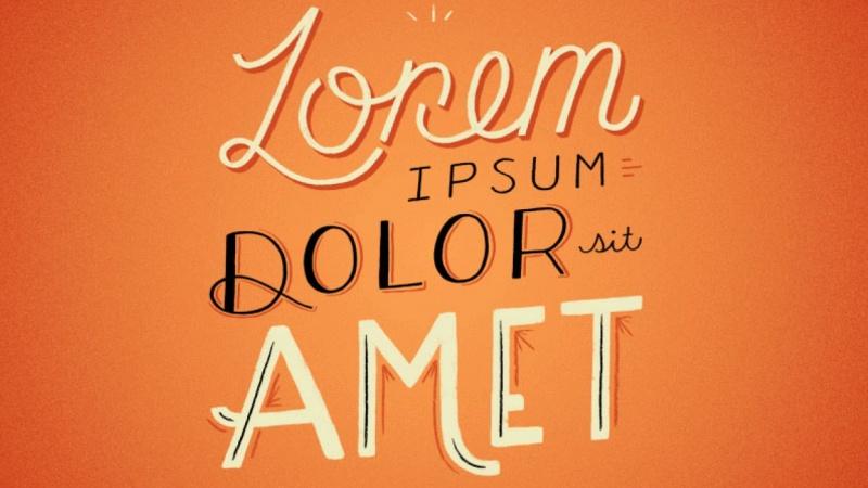Lorem Ipsum (SAMPLE PROJECT)