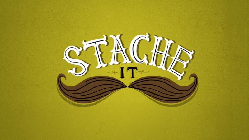 Stache It