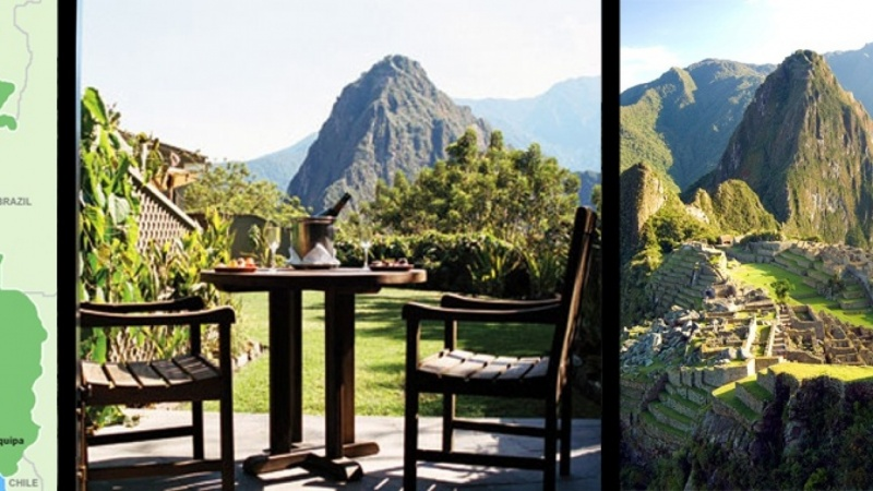 Hotel Finder for Tourists visiting Peru