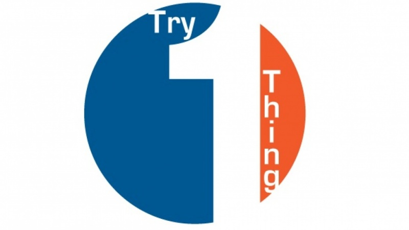 Try. One. Thing.