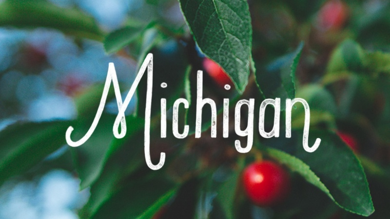 Michigan (SAMPLE PROJECT)