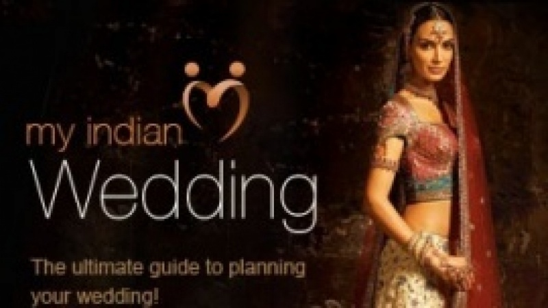 My Indian Wedding Planner App