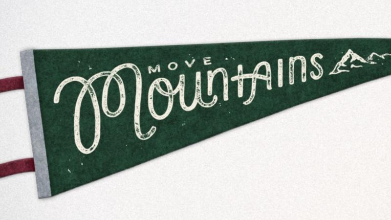 Move Mountains