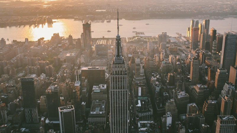 Trip to NYC