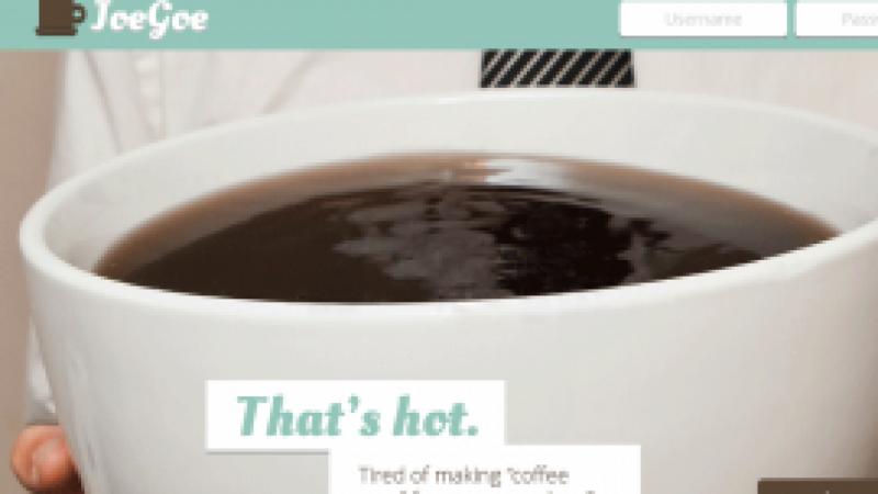 JoeGoe: That's hot! (Update #5)