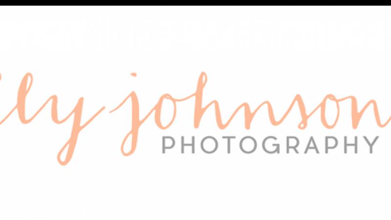 An Imaginary Photography Logo