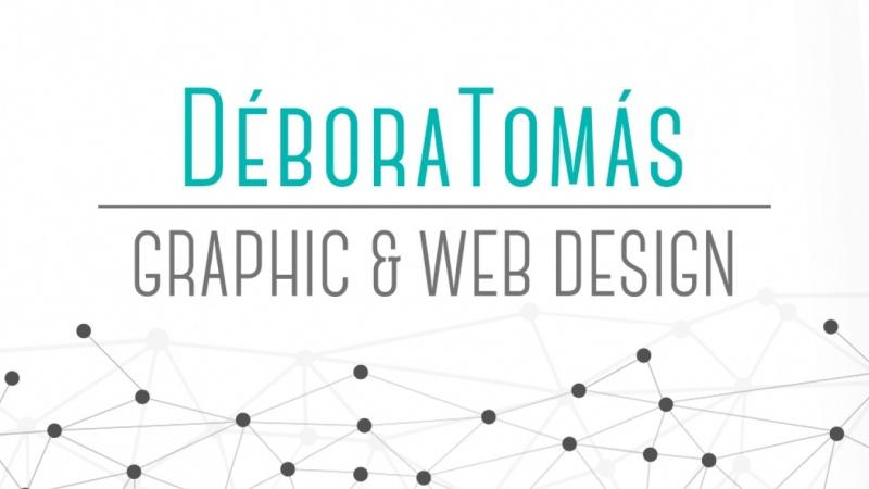 Web Design Style Guide for deboratomas.com