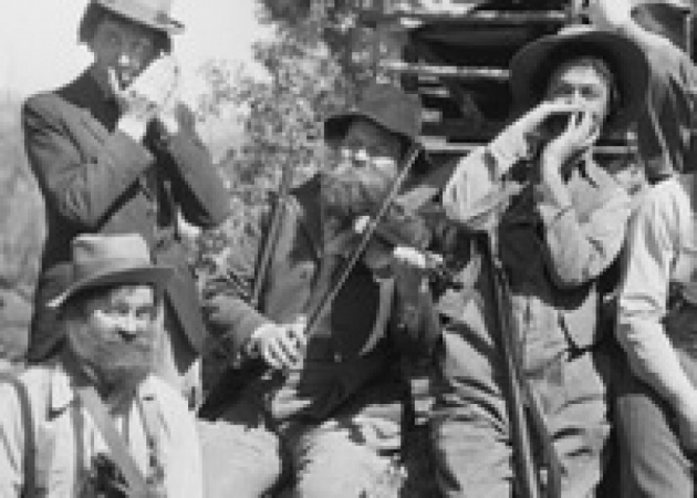 Old-Time Fiddle Folks Tune Manager