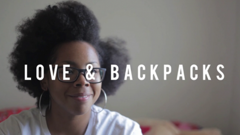 Love & Backpacks