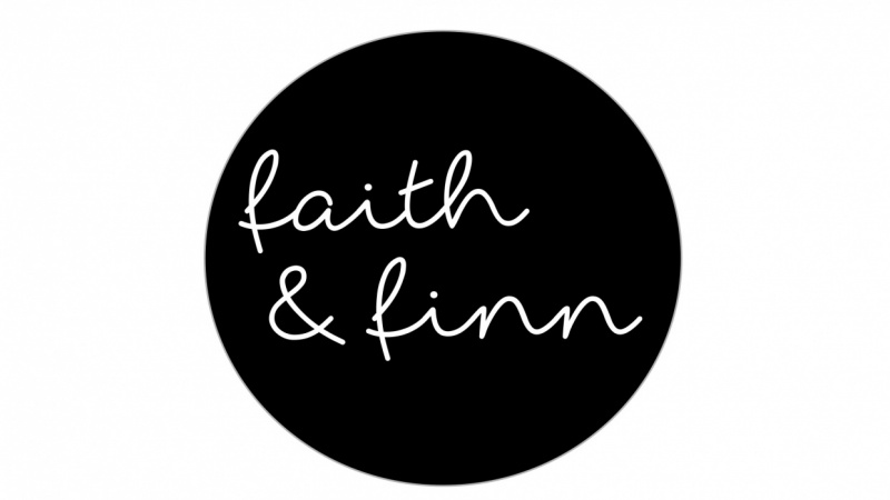 Faith & Finn