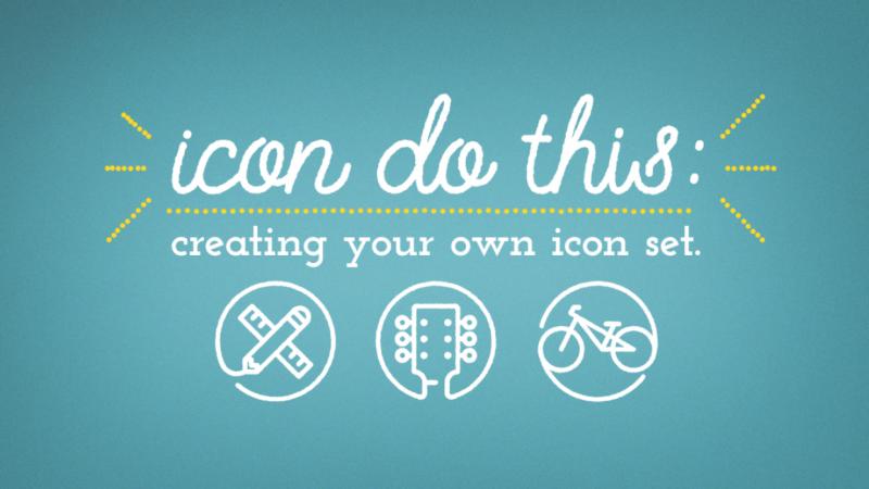 Icon Do This!