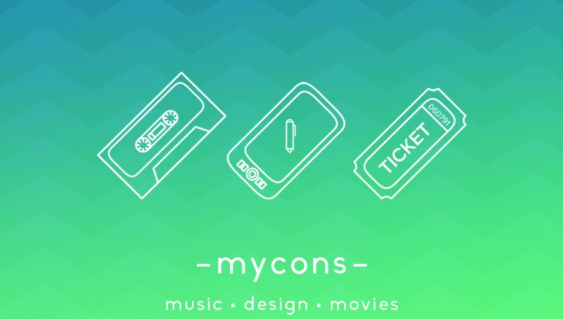 mycons - personal icons
