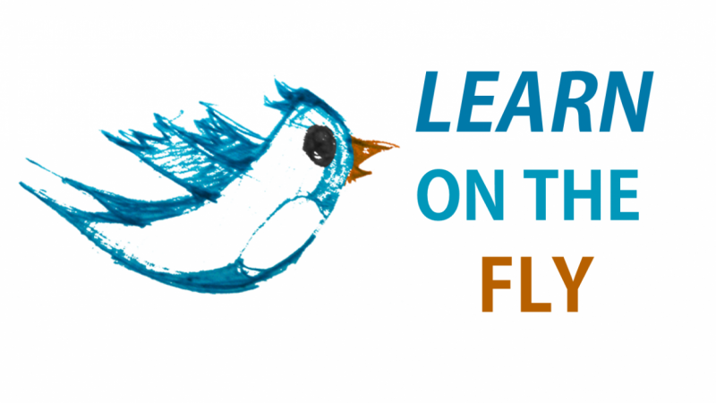 Lean On The Fly