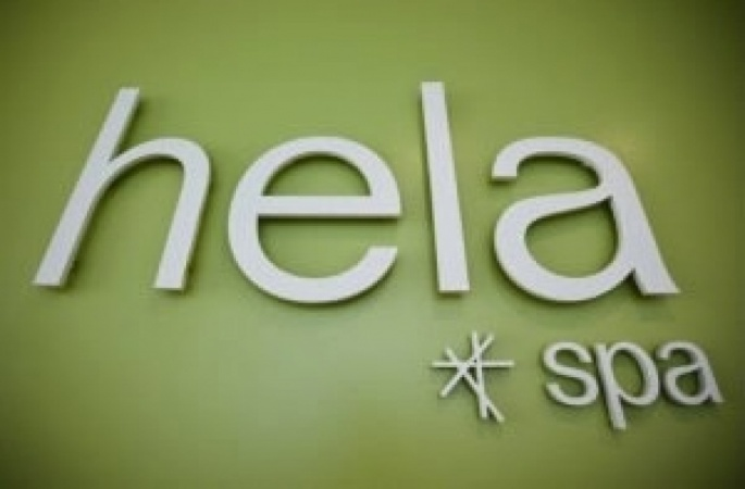 Hela Medical Spa Marketing