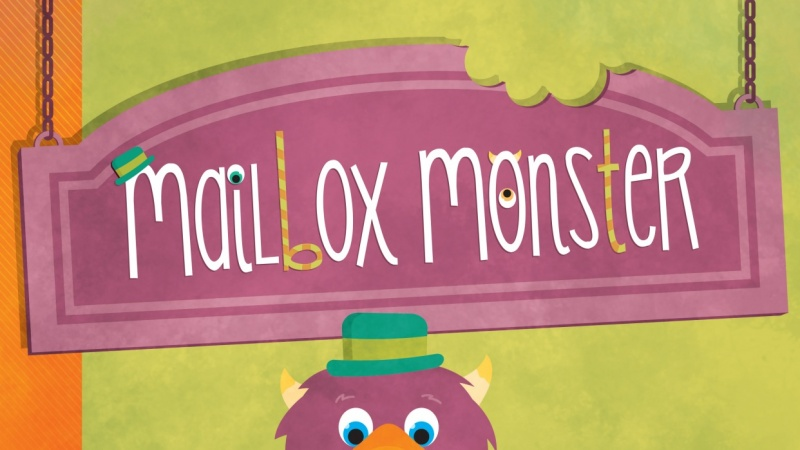 Mailbox Monster