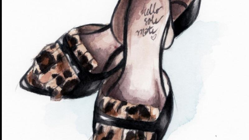 Final Shoe Project